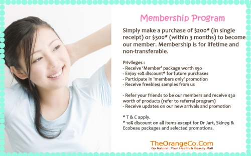 Receive $50 products!